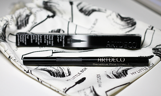(Artdeco) Sensitive Fine Liner