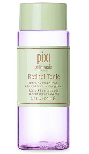 (Pixi Skintreats) Retinol Tonic