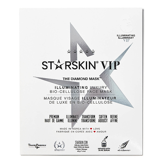 (Starskin) VIP The Diamond Mask