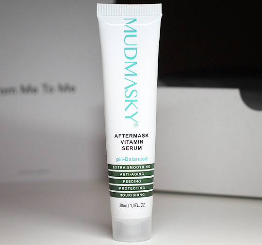 (Mudmasky) Aftermask Vitamin Serum