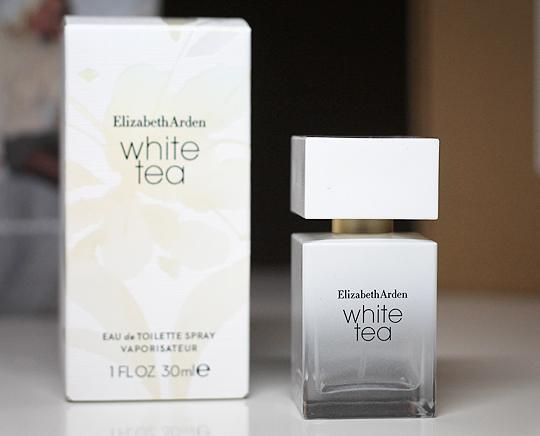 (Elizabeth Arden) White Tea EdT Spray