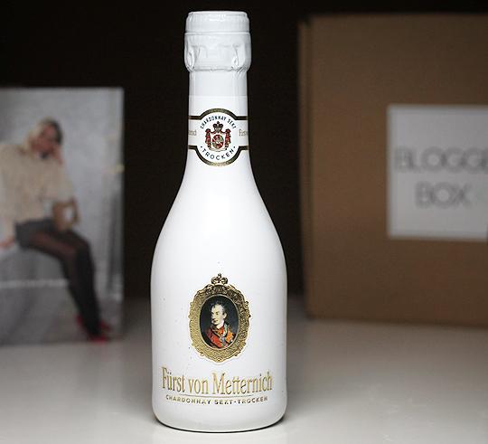 (Fürst von Metternich) Chardonnay Sekt Trocken