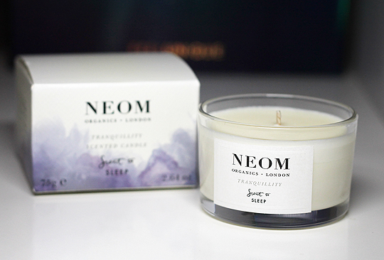 Neom Organics Tranquillity Scent to Sleep Duftkerze