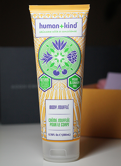(Human+Kind) Body Soufflé