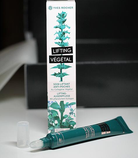 (Yves Rocher) Lifting Végétal Lifting Augenpflege