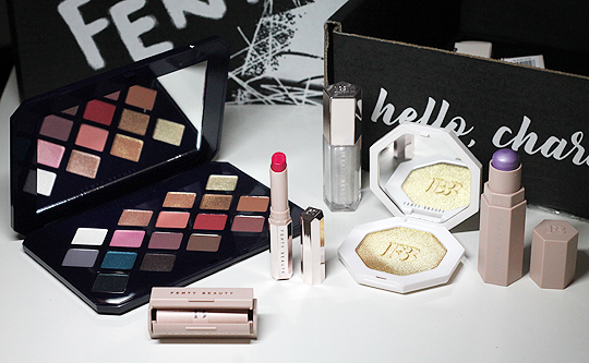 BoxyCharm Premium März 2020 x Fenty Beauty