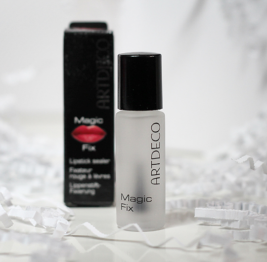 (Artdeco) Magic Fix Lipstick Sealer