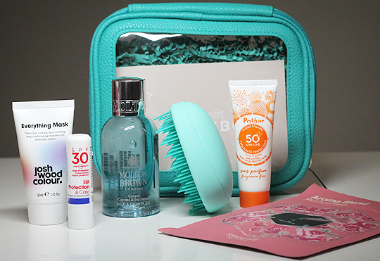Lookfantastic Box Juni 2020