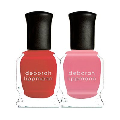(Deborah Lippmann) Nail Polish Duo