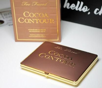 (Too Faced) Cocoa Contour