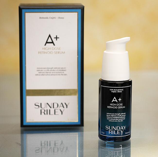 (Sunday Riley) A+ High Dose Retinoid Serum