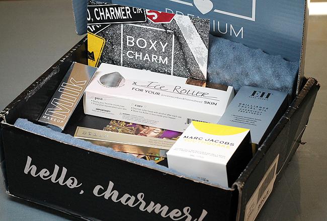 BoxyCharm Premium September 2020