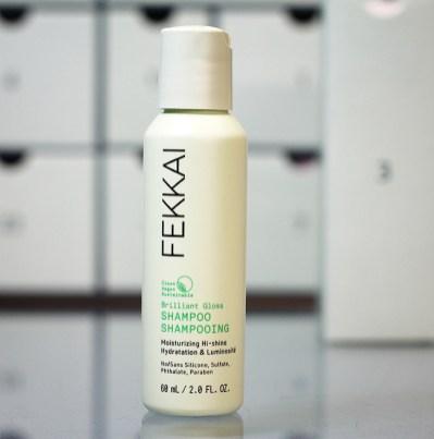 Kästchen 3: Fekkai Brilliant Gloss Shampoo