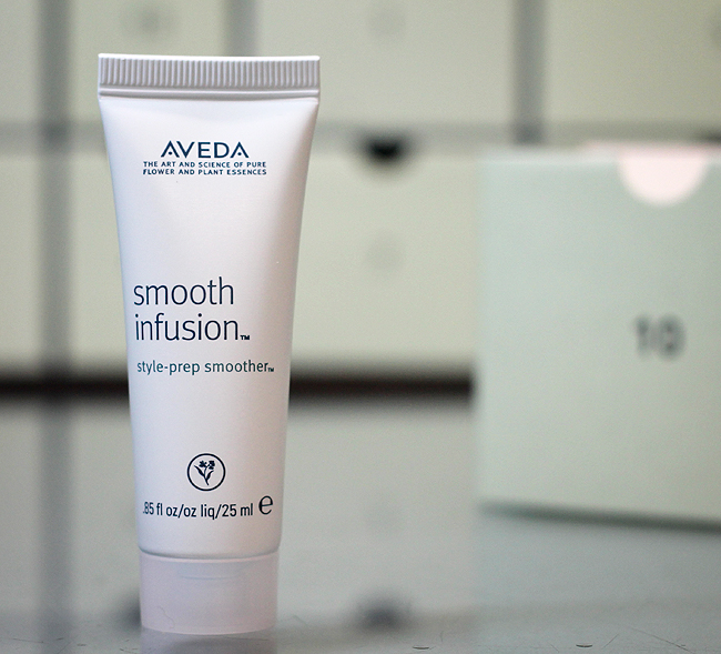 Kästchen Nr. 10: (Aveda) Smooth Infusion
