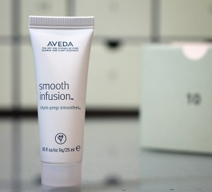 Kästchen 10: Aveda Smooth Infusion