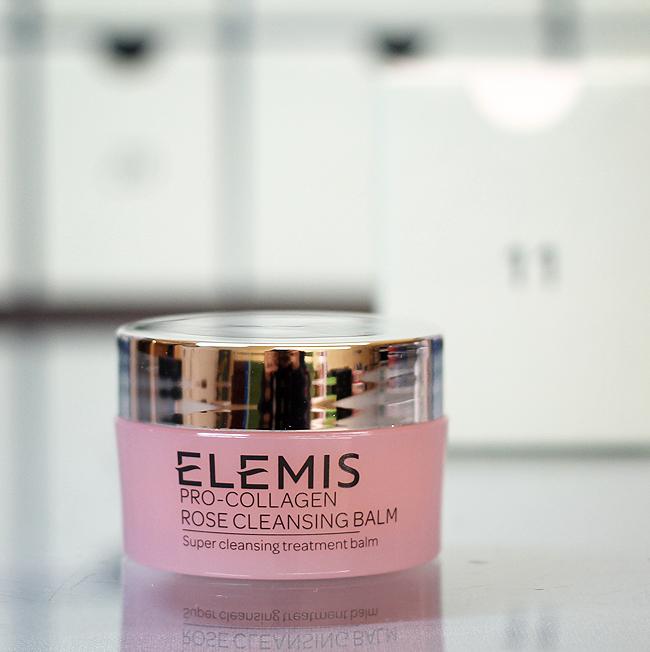 Kästchen Nr. 11: (Elemis) Pro-Collagen Rose Cleansing Balm
