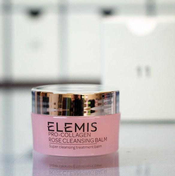 Kästchen 11: Elemis Pro-Collagen Rose Cleansing Balm