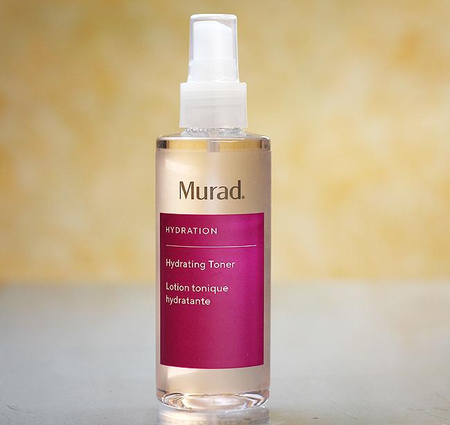 (Murad) HYDRATION Hydrating Toner
