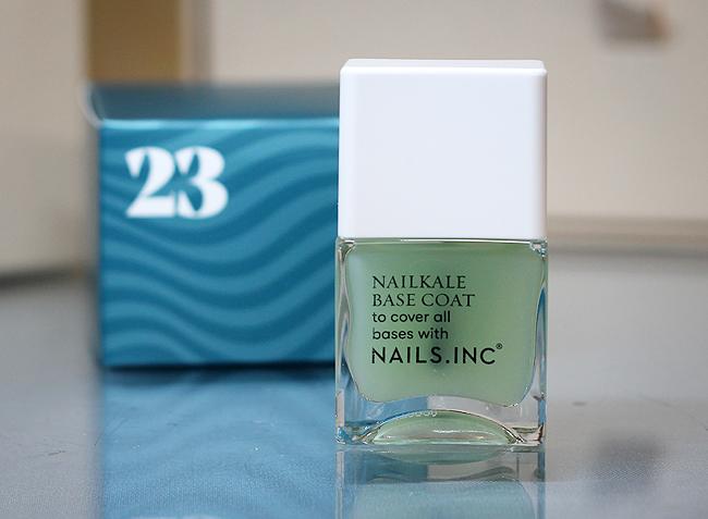 (Nails.Inc) Nailkale Base Coat