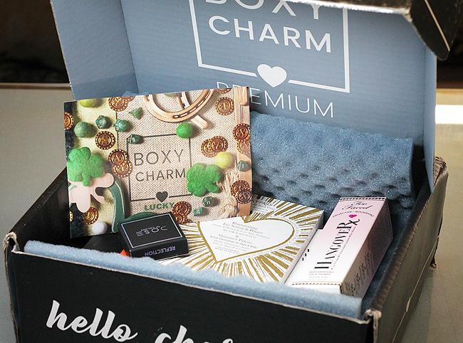 BoxyCharm Premium März 2021