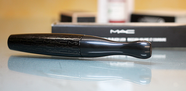 [MAC] In Extreme Dimension 3D black lash mascara