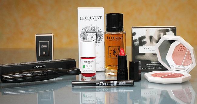 Make-Up Lover Kit Maquillage