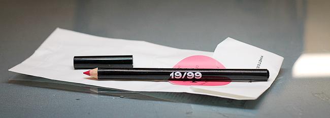 """[19/99] Precision colour pencil in """"Rozsa"""""""