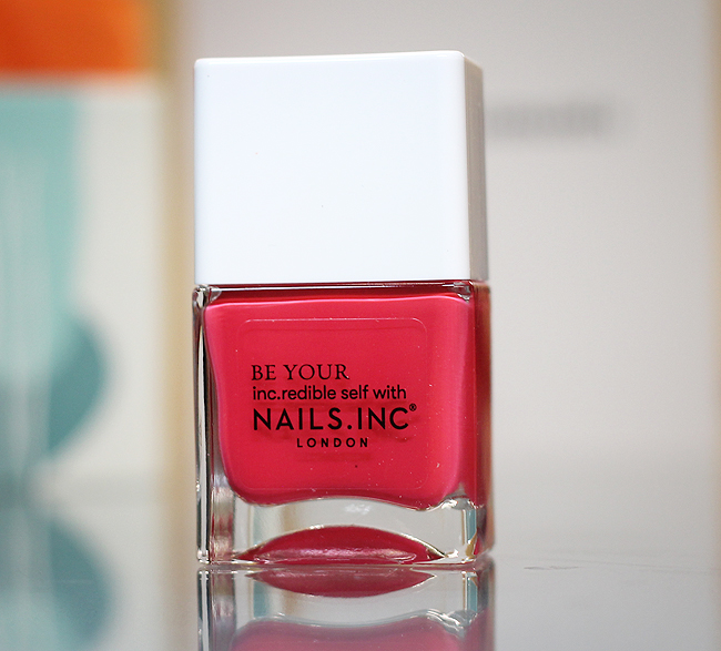Nails.Inc Nagellack