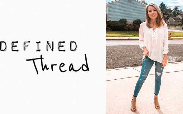 Shopping Online With Defined Thread!