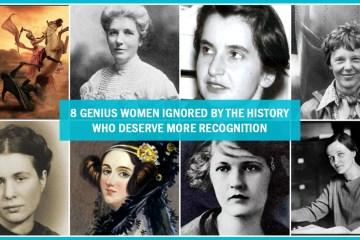 genius women