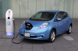 Electric Cars - UnBumf