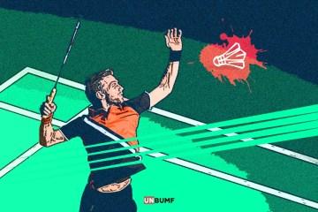 badminton-unbumf