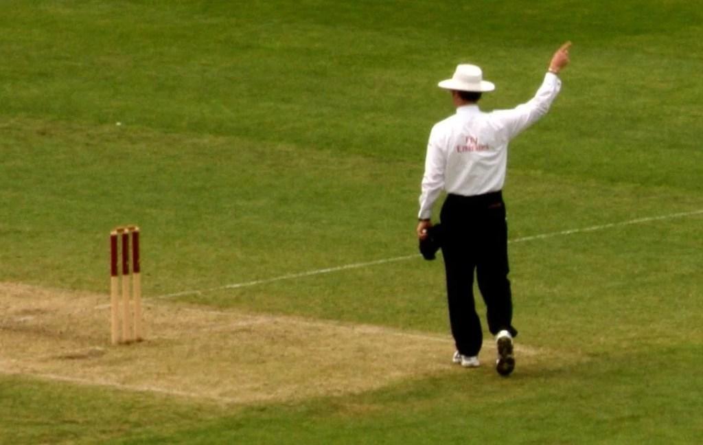 Umpire-UnBumf