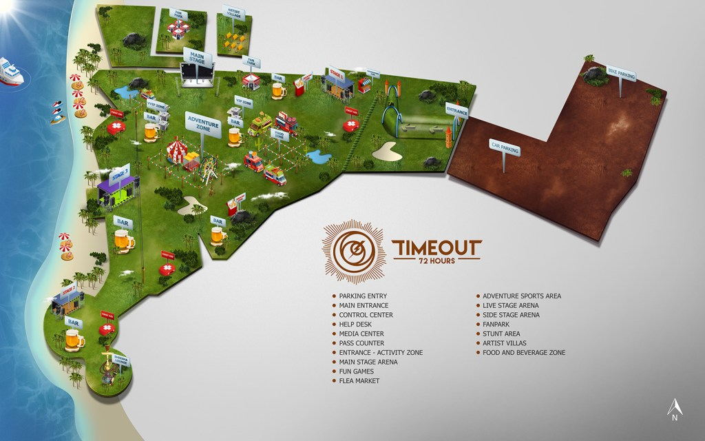 Timeout-72-Poater-New-UnBumf