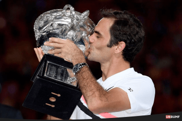 Roger Federer Featured UnBumf