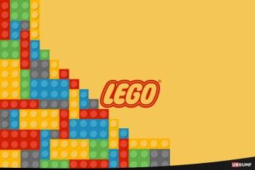 lego featured unbumf