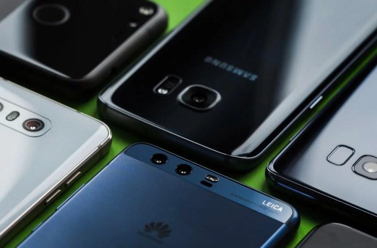 smartphones featured unbumf