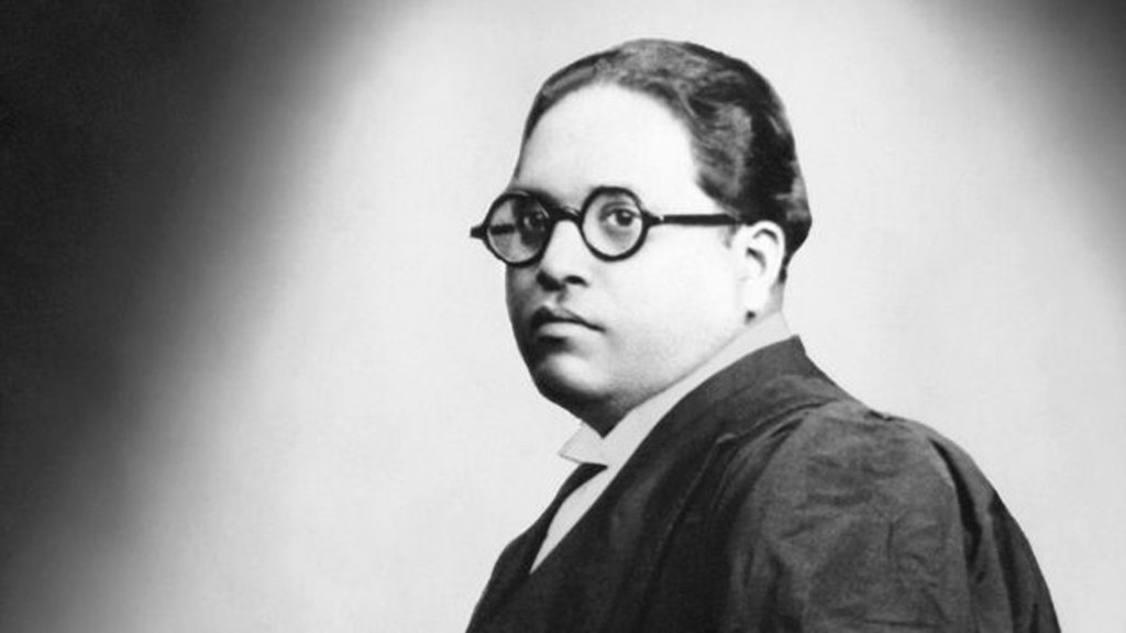 Image result for bhim rao ambedkar