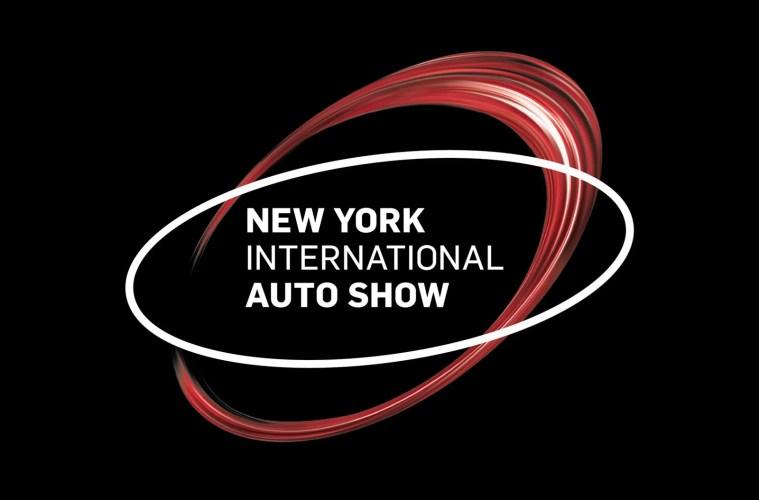New York International Auto Show New UnBumf