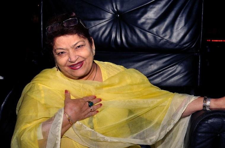 Saroj Khan Featured UnBumf