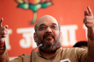 Amit Shah featured UnBumf