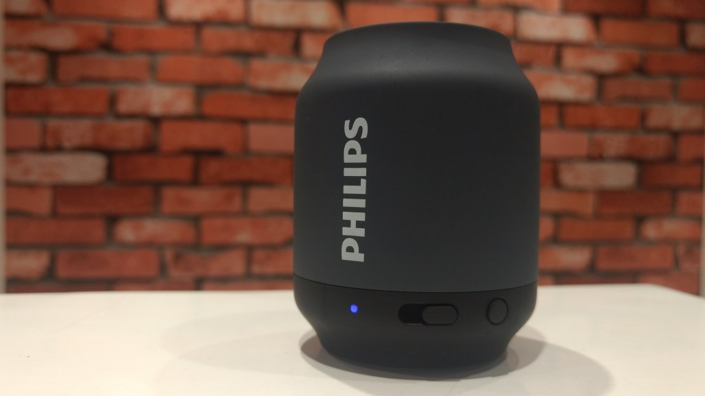 Philips Bluetooth Speakers UnBumf