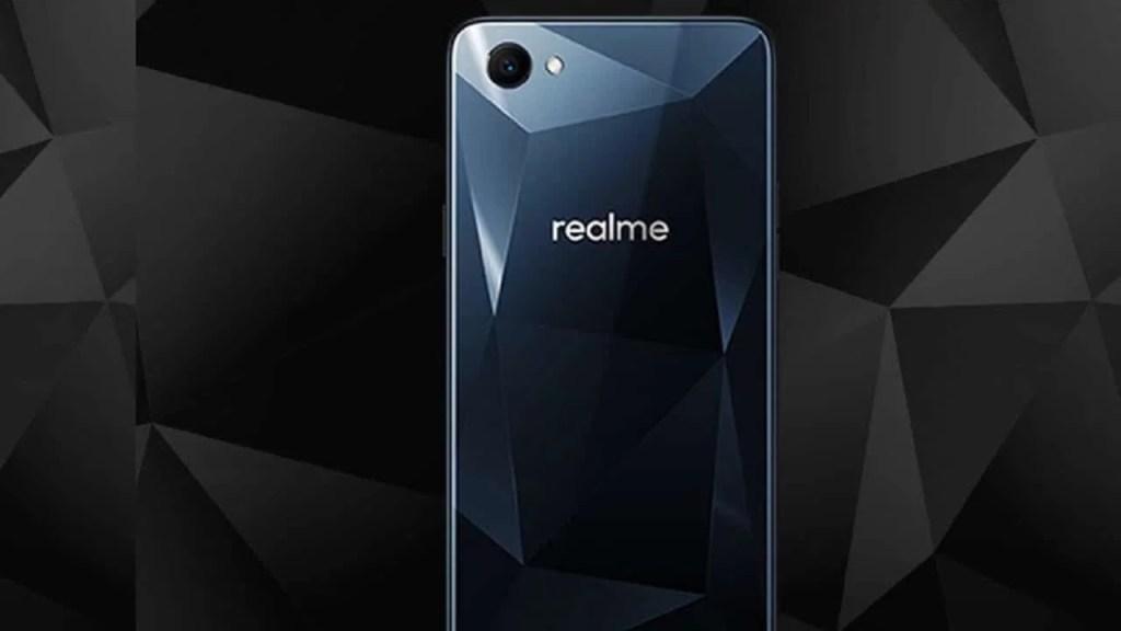 Realme 1 smartphones UnBumf