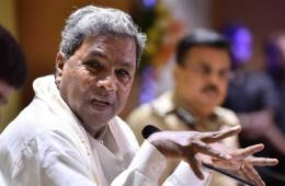 Siddaramaiah vijay eswaran unbumf