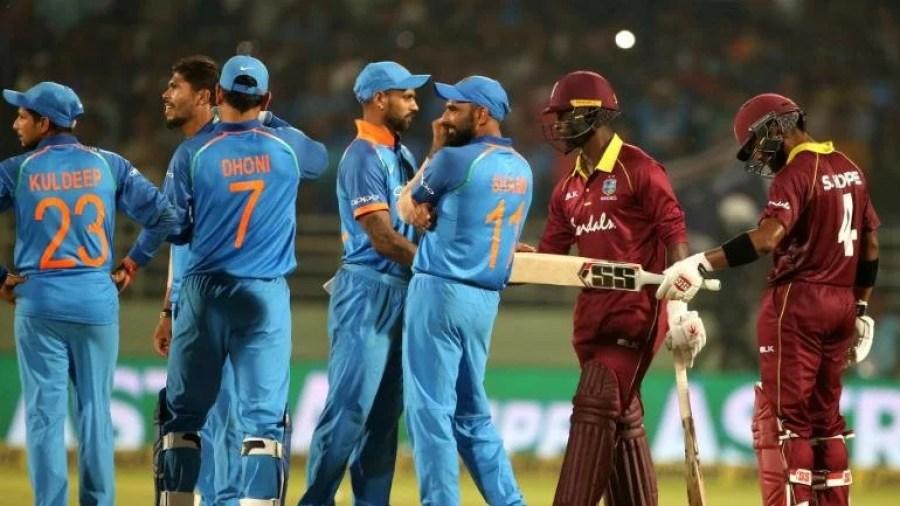 India Vs Windies_UnBumf