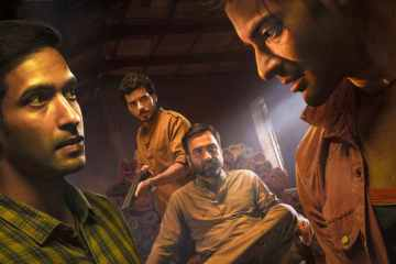 Amazon Original Mirzapur Review_UnBumf