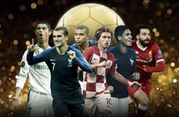 Ballon d'Or 2018_UnBumf