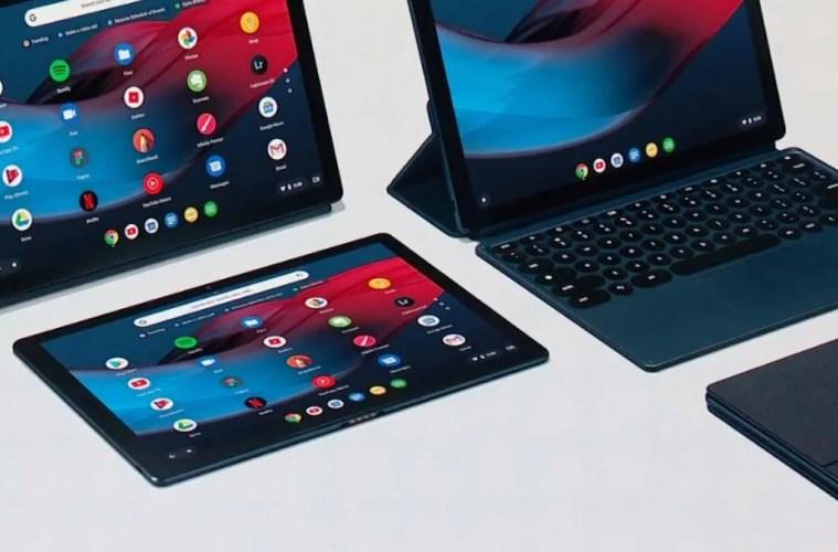 Google Pixel Slate Review_UnBumf