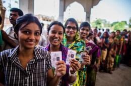 Mindset of Indian voters unbumf