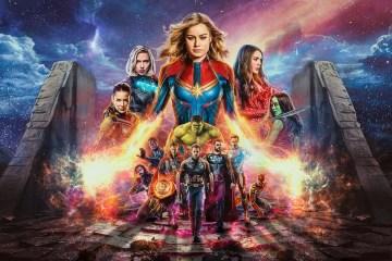 Avengers Endgame_UnBumf